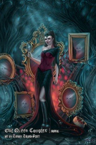 9781500625177: Evil Queen Complex Journal