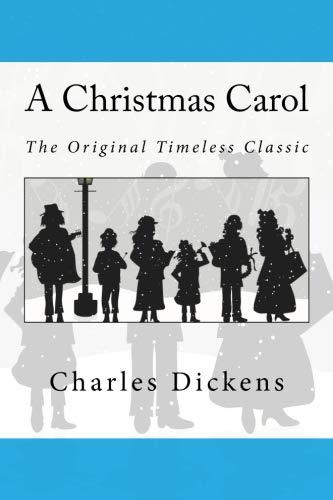 A Christmas Carol (Timeless Classics)
