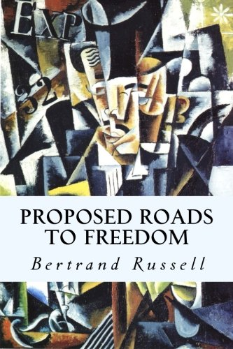 9781500629342: Proposed Roads to Freedom