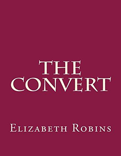 9781500634841: The Convert