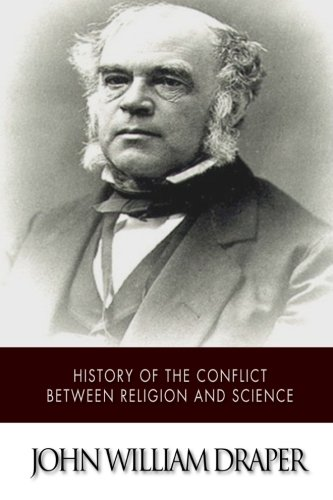9781500635831: History of the Conflict Between Religion and Science