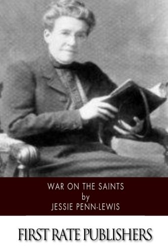 9781500636081: War on the Saints