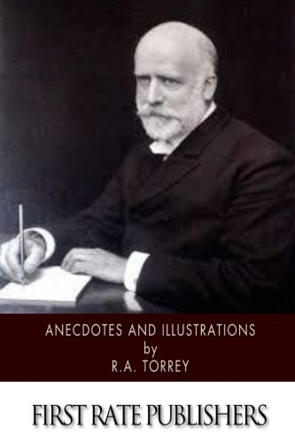 9781500636234: Anecdotes and Illustrations