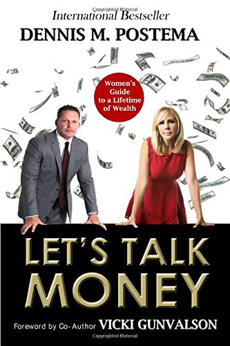 9781500638443: Let's Talk Money: Women's Guide to a Lifetime of Wealth