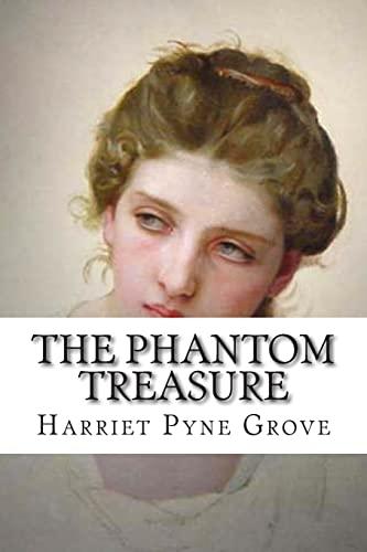 9781500639839: The Phantom Treasure