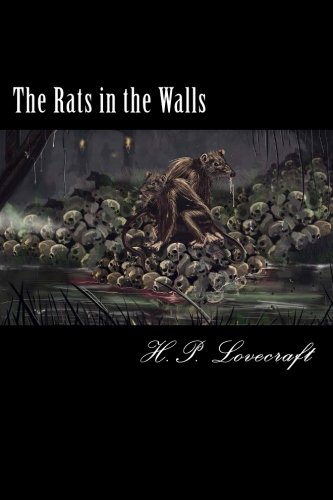 9781500640309: The Rats in the Walls