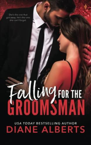 9781500640965: Falling for the Groomsman (Wedding Dare)