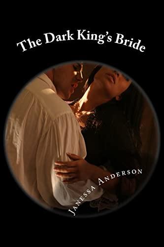 9781500643065: The Dark King's Bride