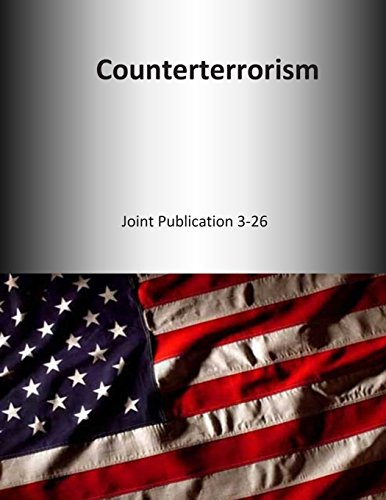 9781500643409: Counterterrorism: Joint Publication 3-26