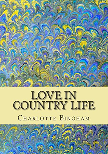 9781500643737: Love in Country Life