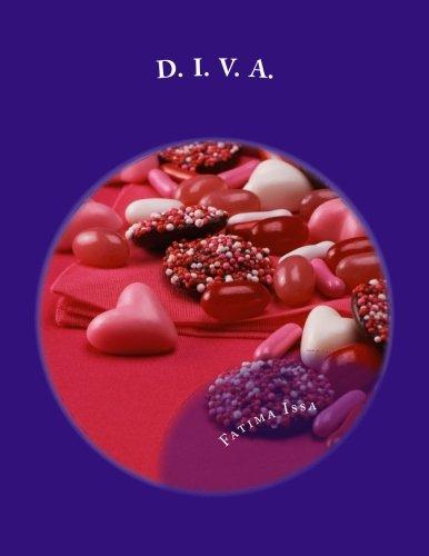 9781500648343: Diva