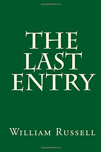 9781500650049: The Last Entry