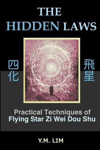 The Hidden Laws: Practical Techniques of Flying: Lim, Y.M.