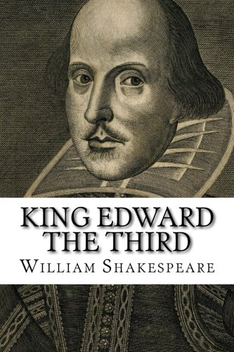 9781500654665: King Edward the Third