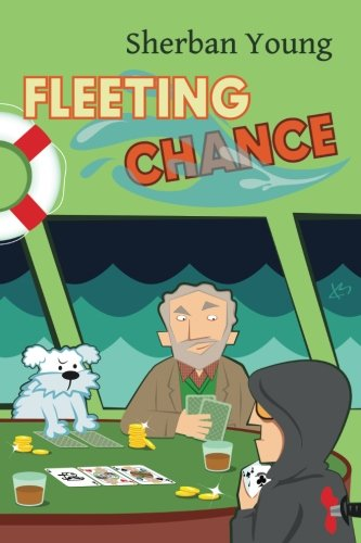 9781500656676: Fleeting Chance (Enescu Fleet Mystery)