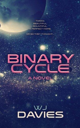 9781500657055: Binary Cycle
