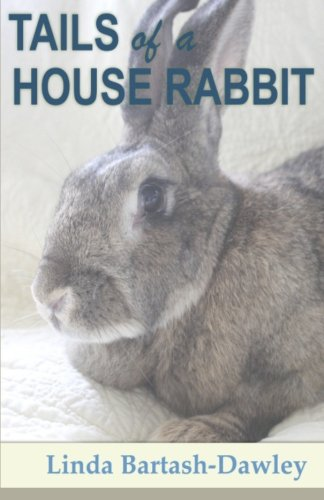 9781500657420: Tails of a House Rabbit