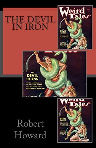 9781500658120: The Devil in Iron