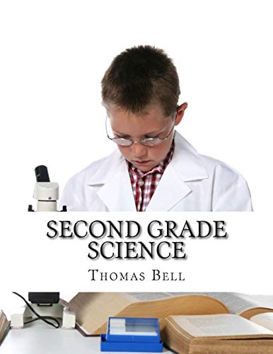 9781500658847: Second Grade Science: (For Homeschool or Extra Practice)