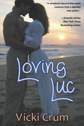 9781500659172: Loving Luc