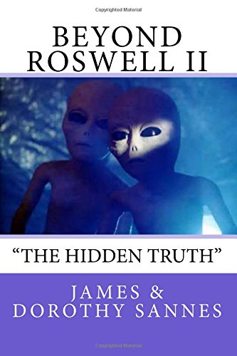 9781500660161: Beyond Roswell: