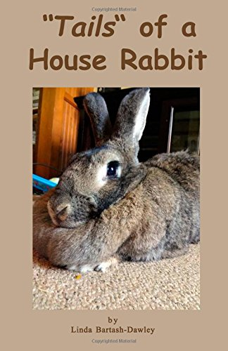 9781500663414: Tails of a House Rabbit
