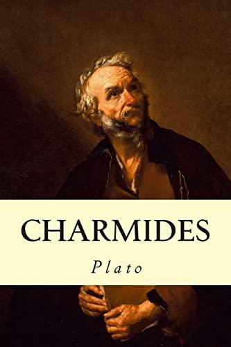 9781500664732: Charmides