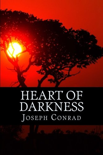 9781500666323: Heart of Darkness