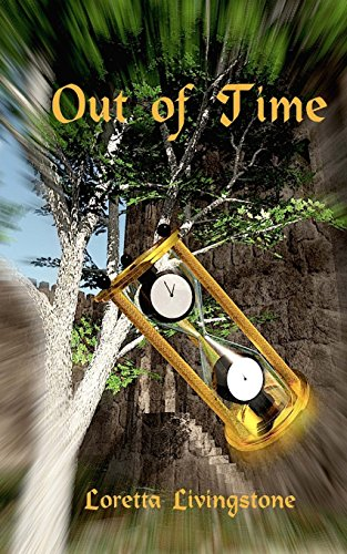 9781500666347: Out of Time