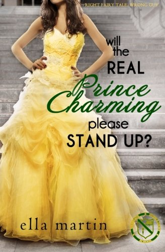 9781500669294: Will The Real Prince Charming Please Stand Up?