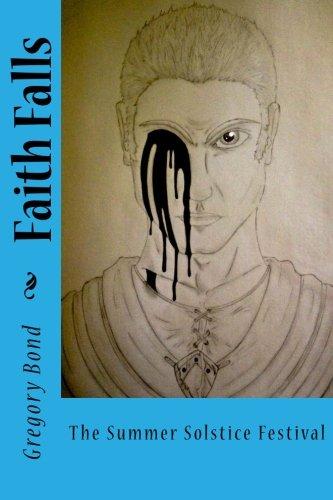 9781500669522: Faith Falls (The Ashaythion Blood Series)