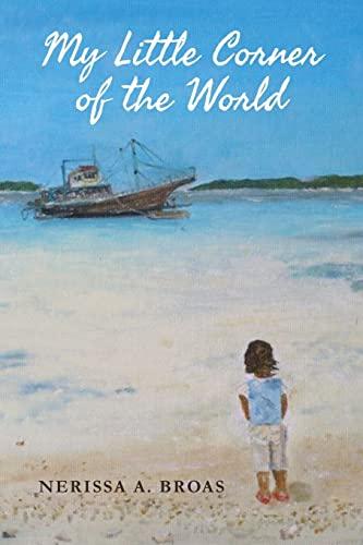 My Little Corner of the World: Nerissa A. Broas