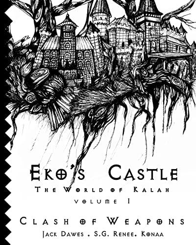 9781500675974: Eko's Castle (Volume 1)