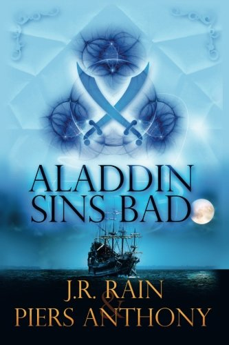 9781500676315: Aladdin Sins Bad (The Aladdin Trilogy)