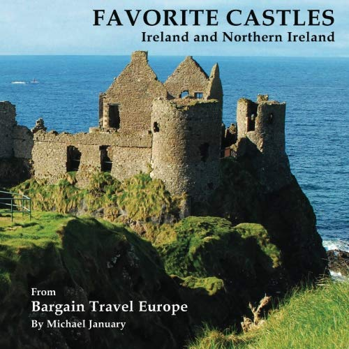 9781500676827: Favorite Castles Ireland and Northern Ireland: Library Edition