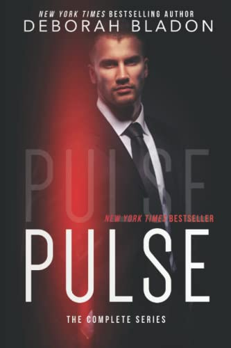 Pulse: The Complete Series: Bladon, Deborah