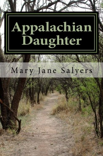 9781500681951: Appalachian Daughter