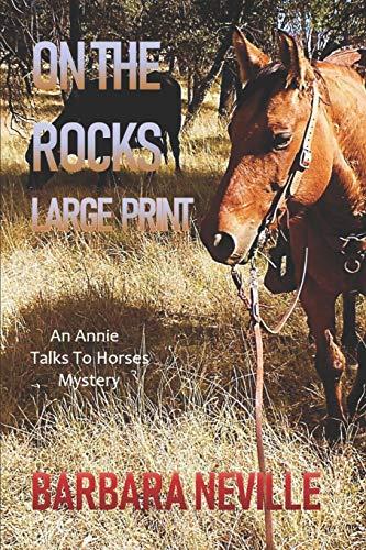 9781500683030: On the Rocks Large Print (Spirit Animal) (Volume 1)