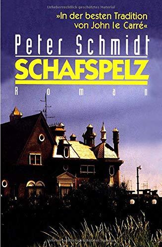 9781500683313: Schafspelz