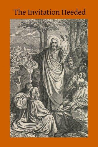 9781500685348: The Invitation Heeded: Reasons For Return to Catholic Unity