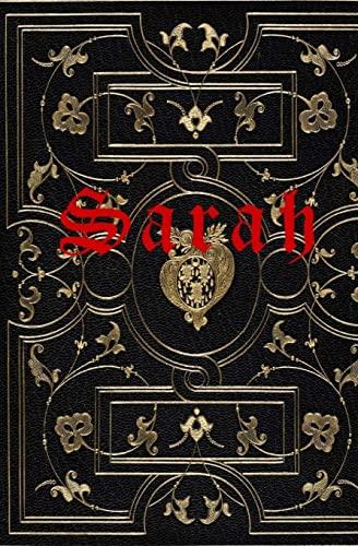 9781500690991: Sarah: the huntress (M) (Volume 4)