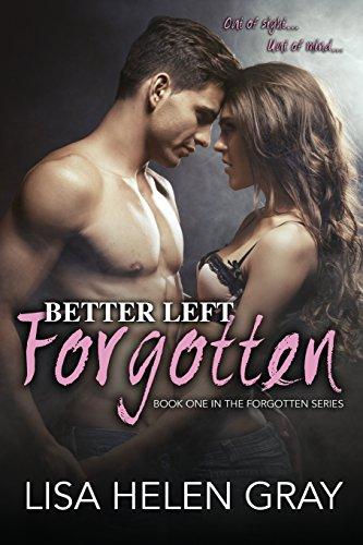 9781500693718: 1: Better left forgotten (Forgotten Series) (Volume 1)