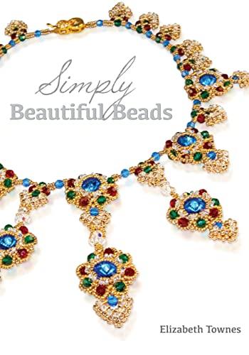 9781500694210: Simply Beautiful Beads