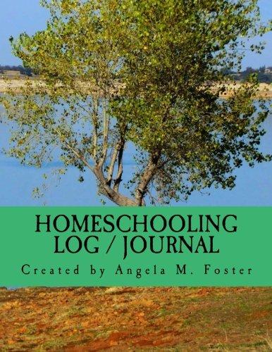 9781500694586: Homeschooling Log / Journal