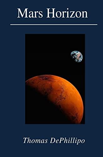 9781500695576: Mars Horizon