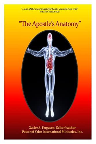 9781500696603: Apostle's Anatomy