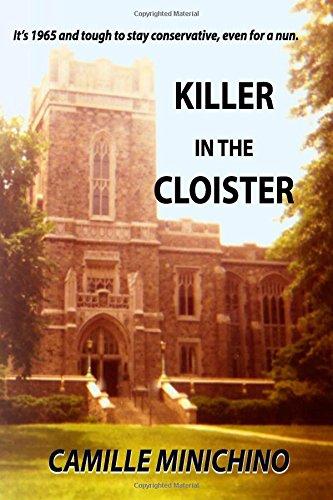 Killer in the Cloister: Minichino, Camille