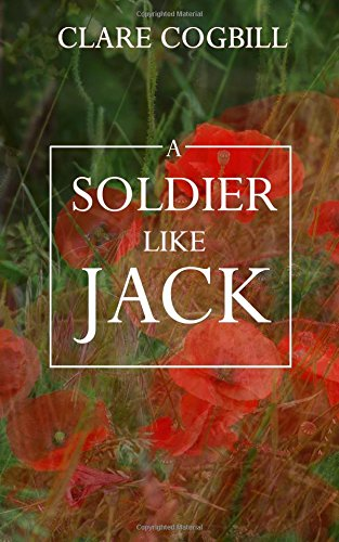 9781500701369: A Soldier Like Jack