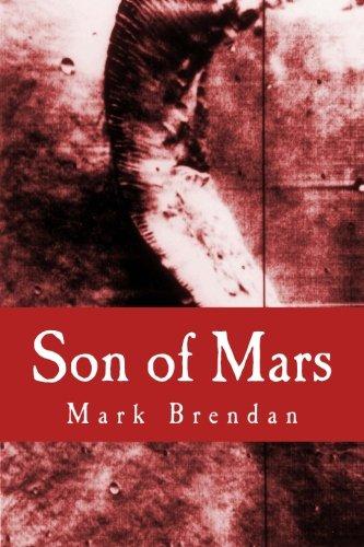 9781500702069: Son of Mars