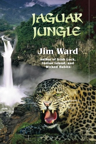 Jaguar Jungle: Ward, Jim